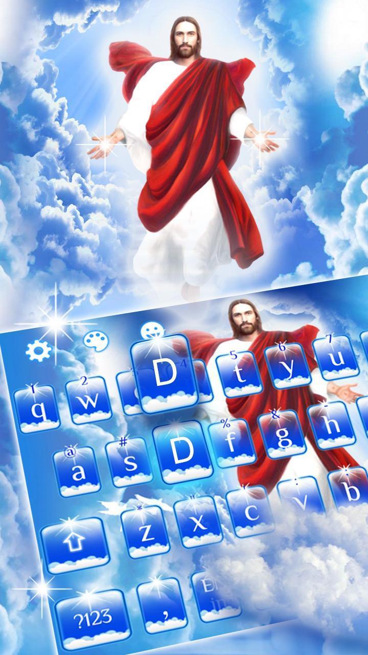 tuhan yesus kristus memberkati keyboard for android apk download tuhan yesus kristus memberkati keyboard