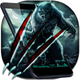 Werewolf Redraw Keyboard & Themes(cool)