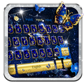 Shiny Butterflies icon