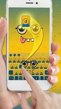 Mini Friends Keyboard Theme apk screenshot