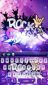 Lincoln Rock Blues Keyboard screenshot 2