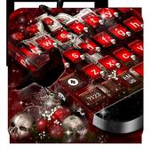 Skull & Crow Keyboard Theme icon