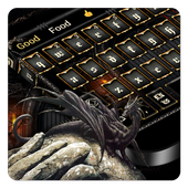 Hell Gate Keyboard Theme icon