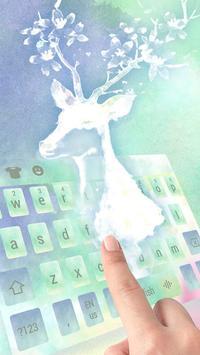Elves elk keyboard screenshot 1