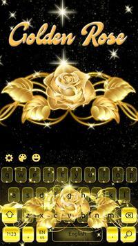 Gold Rose Keypad screenshot 3