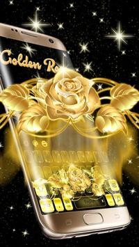 Gold Rose Keypad screenshot 2