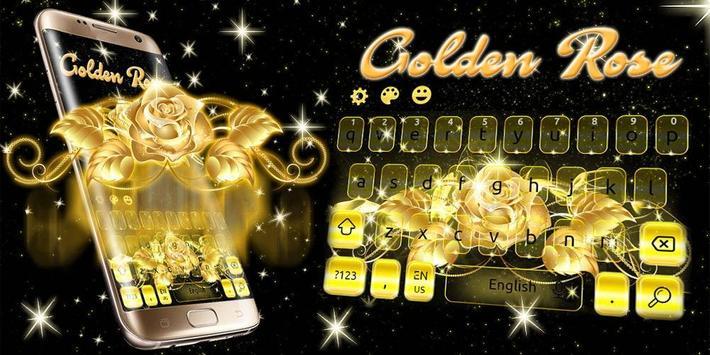 Gold Rose Keypad screenshot 4