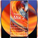 Theme for Mi Max 2 APK