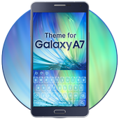 Theme for Samsung Galaxy A7 for Android - APK Download