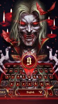 Vampire screenshot 1