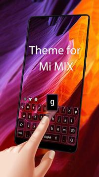 Theme for Mi MIX screenshot 2