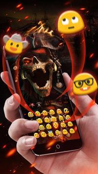Pirate Skull screenshot 3