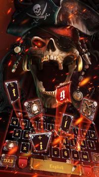 Pirate Skull screenshot 1
