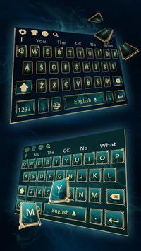 Maya totem magic games keyboard theme screenshot 3