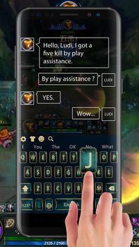 Maya totem magic games keyboard theme screenshot 6