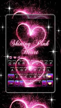 Shining Pink Heart screenshot 12