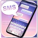 SMS Theme for Phone 8 APK