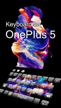 Keyboard for OnlyPlus 5 poster
