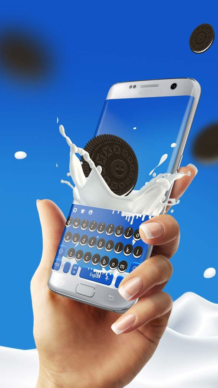 Keyboard for Android Oreo for Android - APK Download