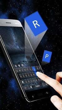 Keyboard for Nokia 6 poster