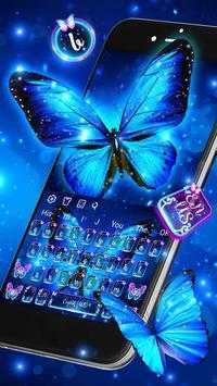 Neon Butterfly screenshot 1