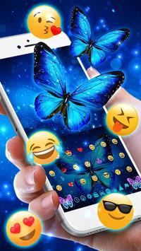 Neon Butterfly screenshot 2