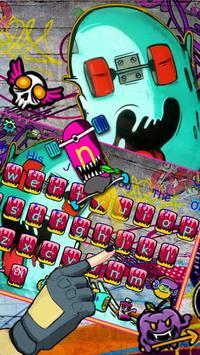 Skateboard Graffiti screenshot 1