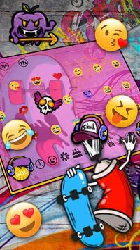 Skateboard Graffiti screenshot 2