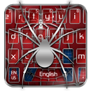 Amazing Spider Hero KeyboardTheme APK