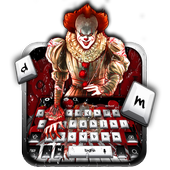 Icona Clown Piano Keyboard