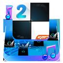 Piano Tiles 2™ Keyboard Theme APK