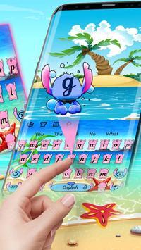 Pink Monster screenshot 1