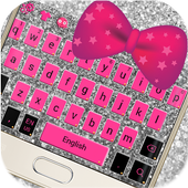Pink Sexy Keyboard icon