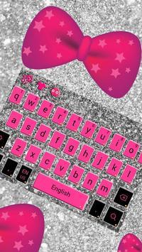 Pink Sexy Keyboard apk screenshot