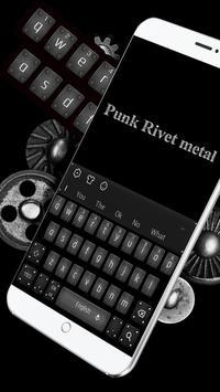 Punk Rivet Metal screenshot 2