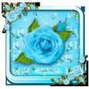 Teclado Rosa Azul APK
