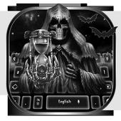 Reaper Hourglass Keyboard Theme icon