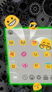 green geek machine keyboard screenshot 2