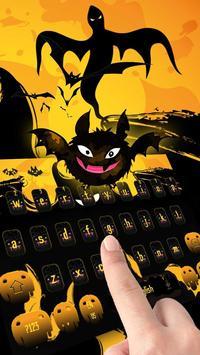 Halloween Bats 2017 apk screenshot
