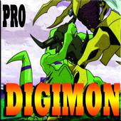 Pro Digimon Advanture Cheat icon