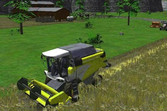 Pro Farming Simulator 17 Cheat apk screenshot