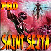 Pro Saint Seiya Best Cheat icon