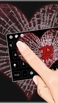 Distress Lovestruck Heart screenshot 1