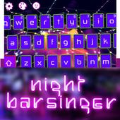 Night Neon Light Bar icon