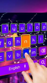 Night Neon Light Bar apk screenshot
