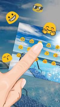 Swimming in Summer apk screenshot