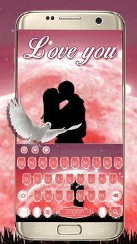 Pink Beloved Lover Theme poster