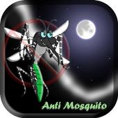 Anti Mosquitoes Keabi Ultrasound simulator icon