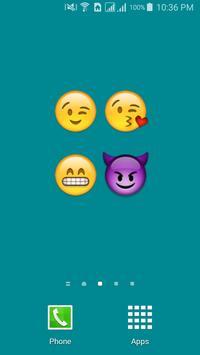 Emojious poster