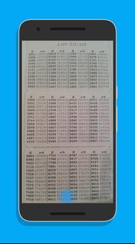 N3MID Scanner apk screenshot